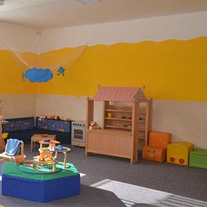 Žlutá první třída